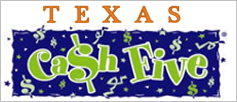 Texas Cash 5 recent winning numbers