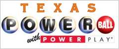 Texas Powerball Logo